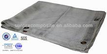 heavy duty high silica fiberglass blanket welding shield glass