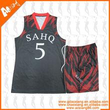 Guangzhou Youth Basketball jersey