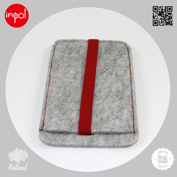 2013 new arrival sleek shell case with woolen leather for apple iphone 5