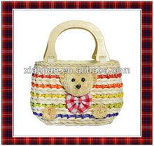 2013 Cheap Fashion Straw Beach Bag ( BBYF001 )