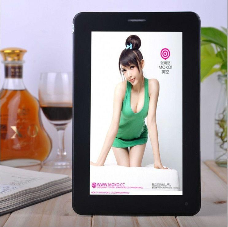 El más barato!!! Dual sim tableta táctil tablet con la tarjeta sim android tablet gps gsm