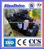 Best quality 5.9 cummins engine 6 cylinder truck diesel engine B180 33