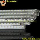 Aluminium smd5050 12v rigid led bar lights