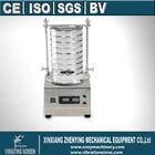 ZY-200 Laboratory mechanical cement fineness sieve test