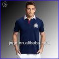 venta al por mayor de encargo del bordado diseño nosotros camisas de polo camisetas al por mayor
