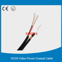 RG59 Video Power Coaxial Cable