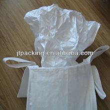 bulk big bags square white ton bag 1000kg FIBC new type