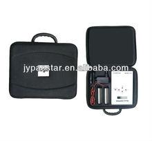 custom design eva tool case with handle