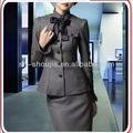 nuevo estilo de traje de negocios para las señoras
