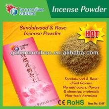 Original Healing rose Incense powder - Nepalese/Tibetan