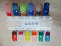 el cambio de temperatura de uñas de gel fabricante polaco