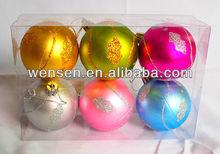 Christmas ball, trend christmas gift 2014