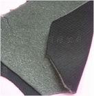 Black BK mesh fabric bond black 2mm K324 pu foam