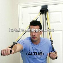 Home Door Gym Resistance Bands As Seen Ov TV