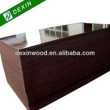 Russia Birch Concrete Shuttering Plywood/Phenolic Film Faced Plywood/Filland Film Faced Plywood