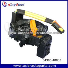 Spiral cable sub assy for toyota highlander 84306-48030