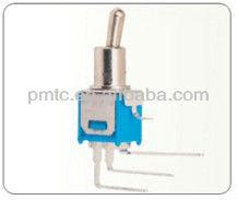 SMTS-102-2C4 Sub-Miniature toggle switch