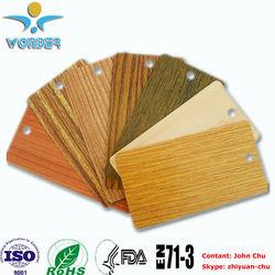 Sublimation powder coating, Furniture decoration powder coating
