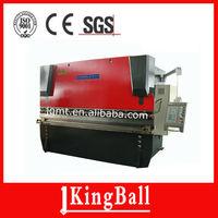 WC67K-125/3200 hydraulic press brake seals