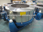 Industrial dehydrator machine factory
