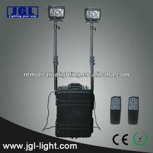 Super Brightness Model RLS-770H Remote Control Wireless LED Lighting