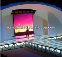 IMPORTANT EVENTS LED DISPLAY INDOOR LED SCREEN