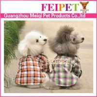High end pet clothes UK dog house cloth