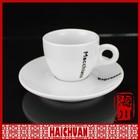 220ml custom printed tea cups and saucer, cup saucer