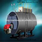 natual gas hot water boiler good quality 07bar 90% heating efficiency
