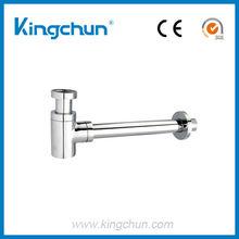 Brass Siphons bottle trap bath trap(J190)