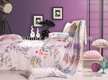 Popular Tencel Printed BedSheet