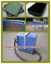 Better Brand Hot Melt Gluing Machine/ China Better Single-component Sealant Extruder Machine Manufacturer (RDJ-B)