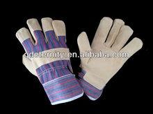 pig skin gloves,pig leather working gloves,pig glovemleather gloves pig,short welding gloves