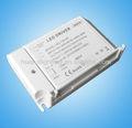 mr16 lâmpada led stripiluminação dimerizada 70w ac tensão constante transformador de 220v para 12v