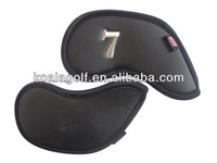 iron cover,golf iron head covers