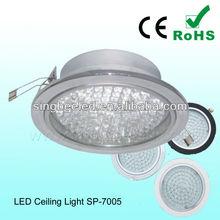 CE/RoHS certified 15W Energy saving kia sorento led light SP-7005 2 years warranty