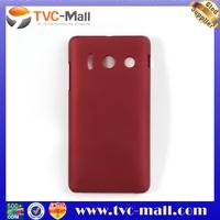Jelly Gel TPU Case For Huawei Y300/U8833