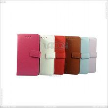 Litchi Skin Pattern Wallet Leather Flip Case for Blackberry Z10 Mobile Phone Case P-BBZ10CASE002
