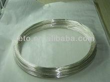 fine silver wires