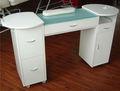 la belleza del clavo mobiliariodesala mesa de manicura de uñas escritorio