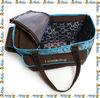 brand pet bags, fashion pet carrier,dog bag