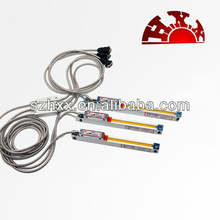 lathe milling machine measure set dro and electronic ruler