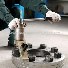 HM hand torque multiplier manual torque wrench