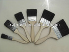 Food paint brushes