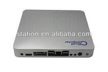 very cheap computers support PXE and Cloud desktop virtualization