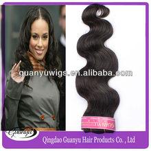 Top grade real brazilian virgin hair extensions dream hair