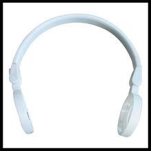 injection molding headset, plastic earphone molding