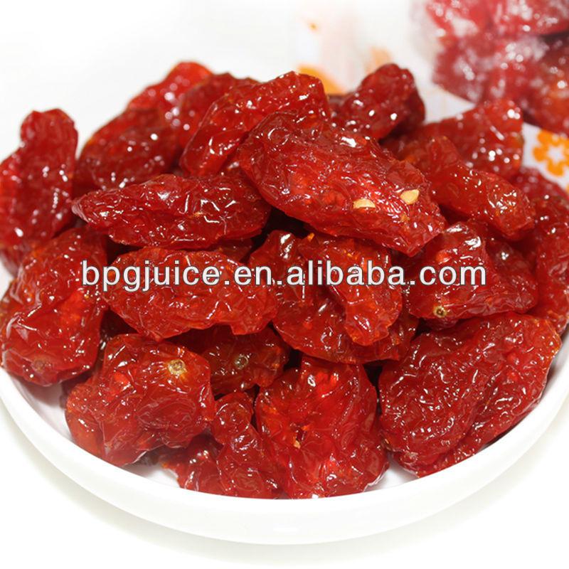 Delicious Dried cherry tomato,dried small tomato