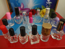 Nail Polish Bottle Wholesale/crystal crafts