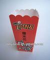 custom carta di pollo popcorn imballaggio